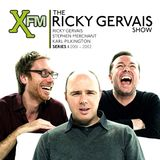 The Ricky Gervais Show On XFM - Remixed (1-12-2002)