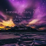 Yang - Trance Fantasy 2014