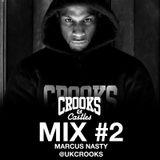 Marcus Nasty - Crooks&Castles - #2