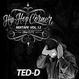 Hip Hop Corner Vol.12 Ted-D
