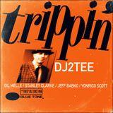Trippin' with DJ2tee