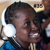 #35 Bounce Afrika Volume 1 Dakar