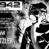 Frecuencia 942 episode 07 guests techno PÑK (javier alvarez)& MOTZLER(kurro saez)26-05-2013