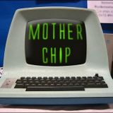 MotherChip #4 23-02-2010 DJ Babes' party classics!