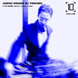 Jaeho Hwang w/ Frikimo - 11th April 2019