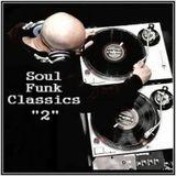 Dj ''S'' - Soul, Funk Classics ''2''