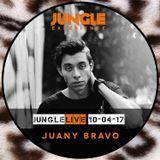 Juany Bravo - Live @ Jungle Experience - 10-04-17