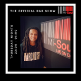 Bailey / Mi-Soul Radio / Thur 11pm - 1am / 11-10-2018