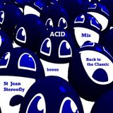 St Jean Stereofly - Back to The Classic -Aciiiid !!!!!! Bonus ( Vnyl's Vs Cd's )
