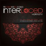 Nick Fernandez recorded LIVE at Interlaced - Club NOMAD - 15th August 2014