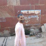 Damodarastakam en Vrindavan - Madhusudana Maharaj