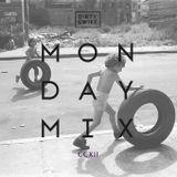 #MondayMix 212 by @dirtyswift - 02.Oct.2017 (Live Mix)