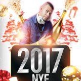 Dj Groove- NYE Mix 2016-2017