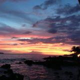 Sunset Dream Lounge Mix