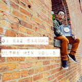 Ultra Mix Vol.5 / DJ Kaz Sakuma