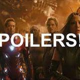 Hi-Jacker's Infinity War Spoilers