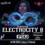 Electrocity 8 Contest Dj Lemiesh