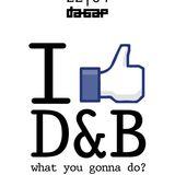 I like d&b mixed dy dj kondratiew
