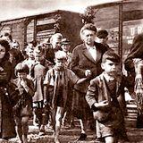 Etnikai alapú tömeggyilkosságok Csehszlovákiában