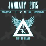 Top 10 January 2015 by FlyKnives