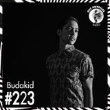 Get Physical Radio #223 mixed by Budakid