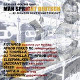 DJ N-dee aka Big Ruud ... Man Spricht Deutsch Vol.I ...HipHop/Rap