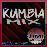 KUMBIA MIX DJ JIMI M..UPLOAD 4.17.2016