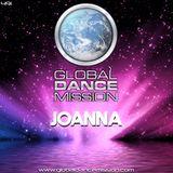 Global Dance Mission 491 (Joanna)