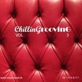 ChillinGroovinG3 mixed by  l e w a i t !