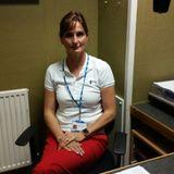 Melanie Zeiderman talks about the Clatterbridge-based Living With & Beyond Cancer programme