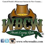 WBCW Florida Country Radio 24 hours a day 7 days a week