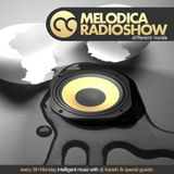 Cole aka Hyricz - Melodica NTL Radioshow vol6 part2 for RadioDE