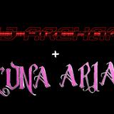 Archari & Aria: UK Hardcore/J-core Video Livemix (Audio)