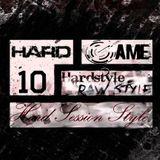 Hard Session Style Episodio 10-1 (AbramHSS)