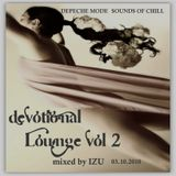 "Depeche mode ""Devotional Lounge vol.2"" by IZU"