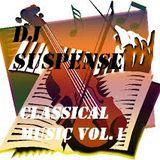 DJ Suspense - Classical Music Mix Vol.1