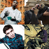 2015/10/30 - Top 10 Christian Rappers