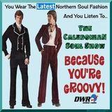 Caledonian Soul Show 10.5.17.