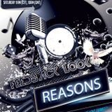 Feedback Look - Reasons vol. 037 Inc Markus Wilkinson Guestmix www.paris-one.com