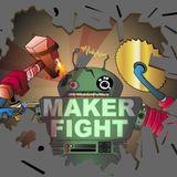 Maker Fight, tournoi de robots par des bricolos 2.0 - Stéphane LABORDE, président Technistub