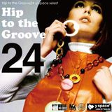 Hip to the Groove24 -y space select