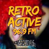 Retro Active 96.9 Fm - Dj Oscar Zevach