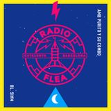 Radio Flea · May '18 w/ Purito y su Combo
