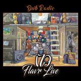 Flav'r LIVE! a.k.a Dub Radio 179 (Funk, Indie, Soul & Jazz) 2018