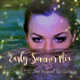 DJ Chrissy & DJ Den Imasa - Early Summer Mix (Section The Party 3)