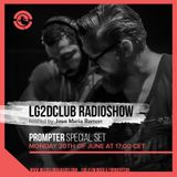 2016-06-20 - PROMPTER - LG2DClub-IbizaGlobalRadio