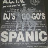 DJ Salva - Fabrica de colores 1994 - Techno-Acid trance - RIP-TAPE - Side 01
