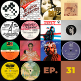 Discommon Radio Show 031 Hosted by Superchema