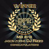 018_DPRs 2018 Mix Show Competition_Jason Zorns / DJ Rizzo