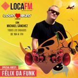 Felix Da Funk @ Lovin Ibiza Vibes Radioshow @ Loca Fm Ibiza